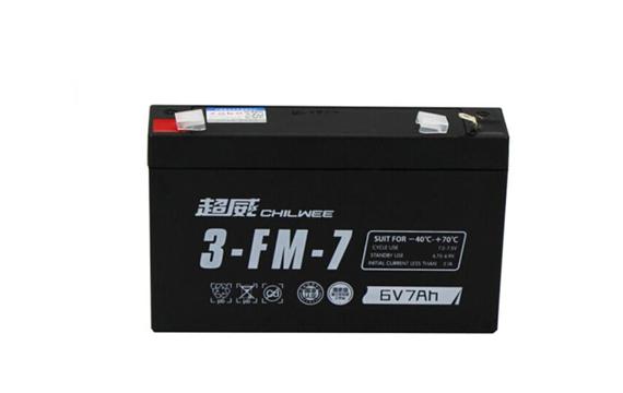 汽车蓄电池改电压