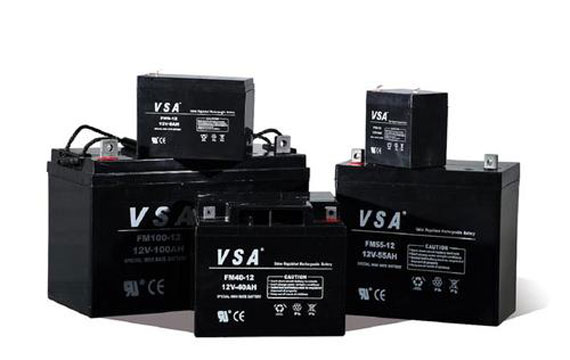 如何正确使用与维护UPS电池?