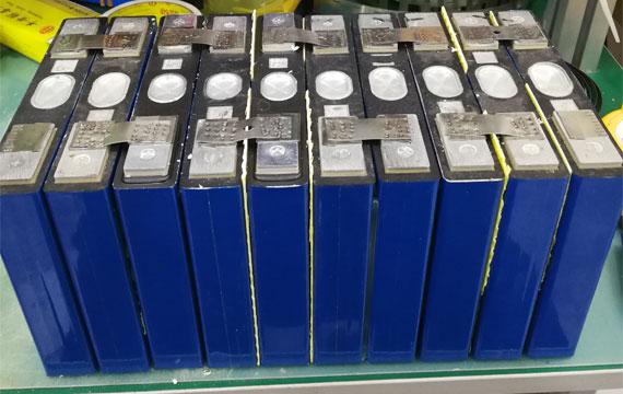 重庆锂电池维修组装